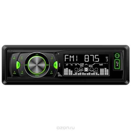 Купить Supra SFD-1224U, Black автомагнитола MP3