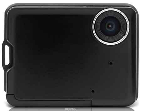 Купить Prestigio RoadRunner 300i, Black автомобильный видеорегистратор