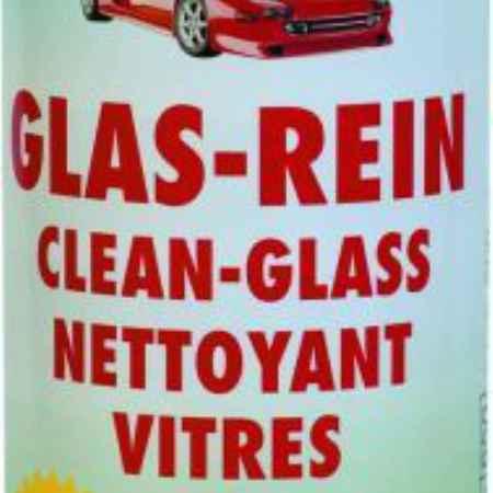 Купить Аэрозоль для очистки стекол