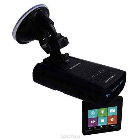 Купить Supra DRS-GD69VST радар-детектор с GPS-приемником и видеорегистратором