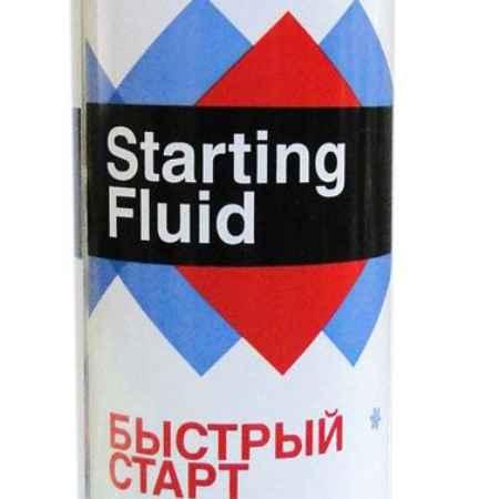 Купить Жидкость для запуска двигателя Sapfire
