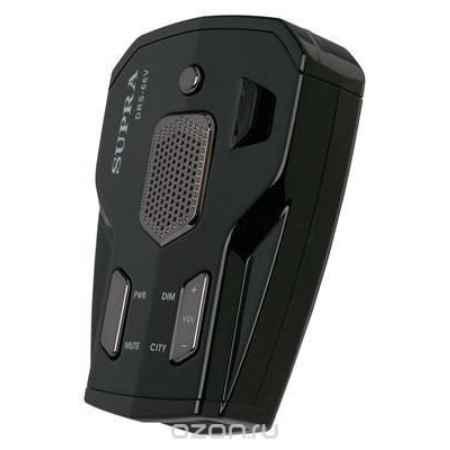 Купить Supra DRS-i30ST Белка радар-детектор