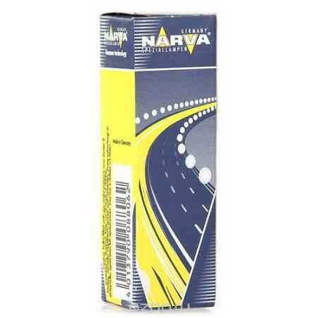 Купить Лампа автомобильная H1 12V- 55W (P14,5s) RP (Narva). 48330