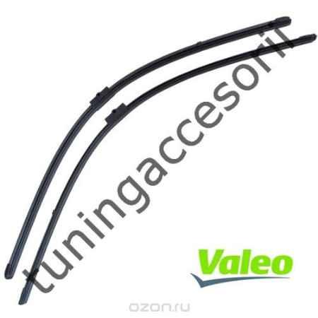 Купить Комплект щеток стеклоочистителя Valeo