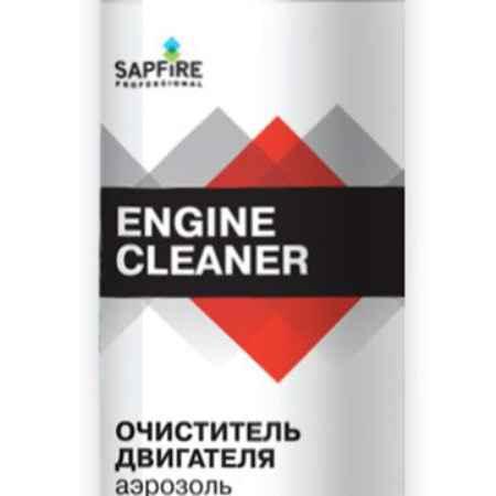 Купить Очиститель двигателя Sapfire, аэрозоль, 400 мл