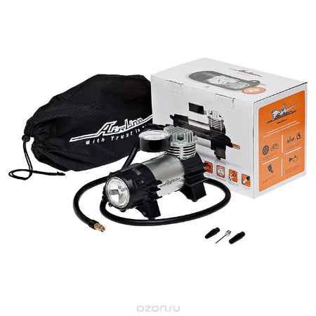 Купить Автомобильный компрессор Airline Classic-1 с фонарем. CA-030-01