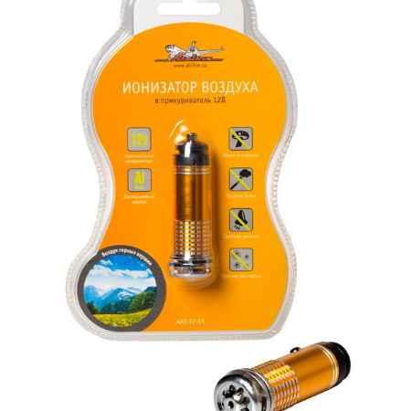 Купить Ионизатор воздуха Airline AAI-12-01, автомобильный