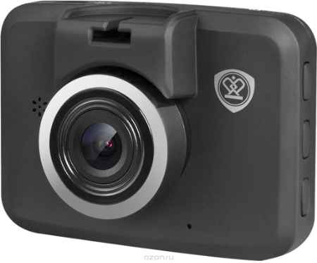 Купить Prestigio RoadRunner 320, Black видеорегистратор