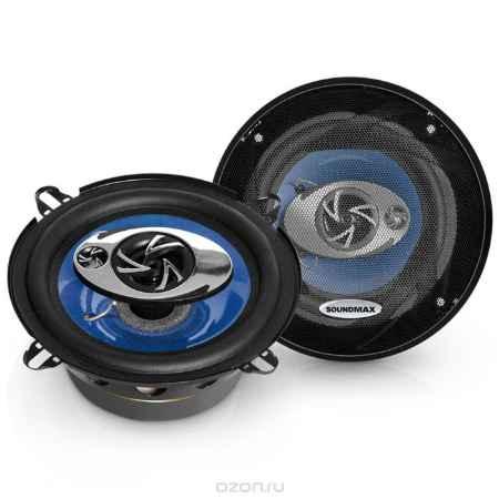 Купить Soundmax SM-CSD503 колонки автомобильные