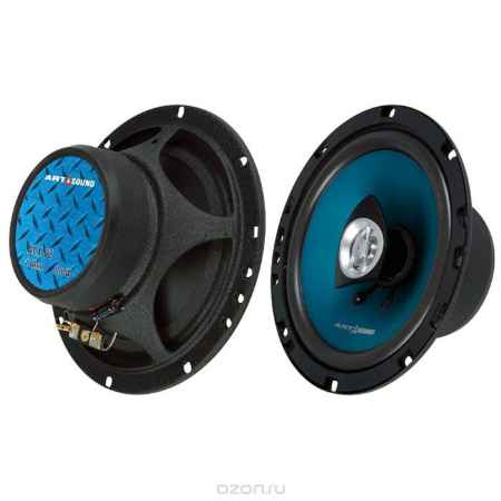 Купить Art Sound ALX 62 автомобильная акустика