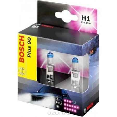 Купить Лампа Bosch Н-1+90 2 шт