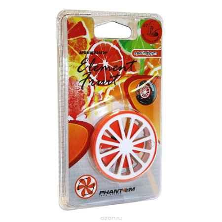 Купить Ароматизатор Phantom Element fruit, грейпфрут