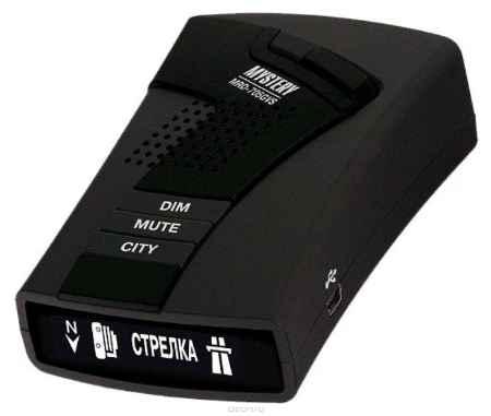 Купить Mystery MRD 705GVS радар-детектор