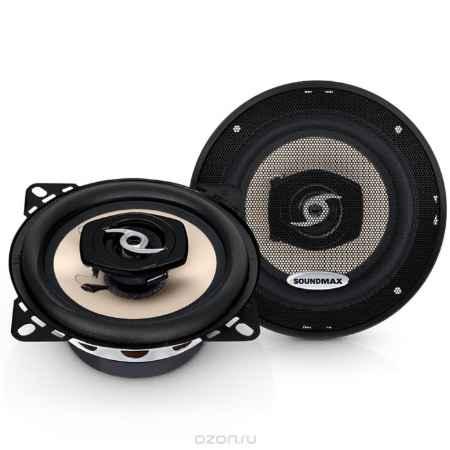 Купить Soundmax SM-CSA402 колонки автомобильные