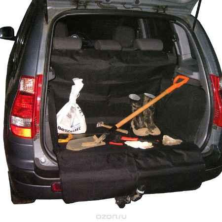 Купить Защитная накидка в багажник
