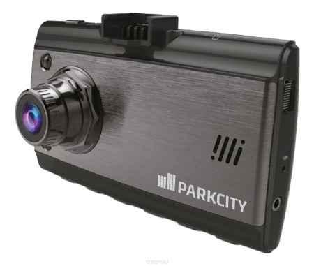 Купить ParkCity DVR HD 750, Black видеорегистратор
