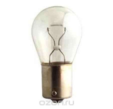 Купить Сигнальная автомобильная лампа Philips P21/5W 12V-21/5W (BAY15d) (блистер 2шт.). 12499B2 (бл.)