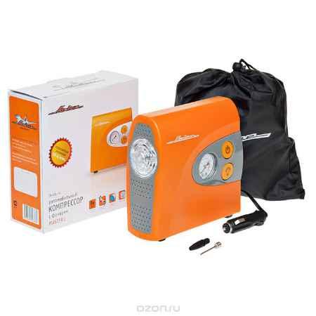Купить Автомобильный компрессор Airline Master L с фонарем. CA-030-13L