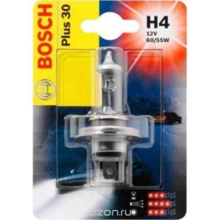 Купить Лампа Bosch Н-4 Plus 30 12V