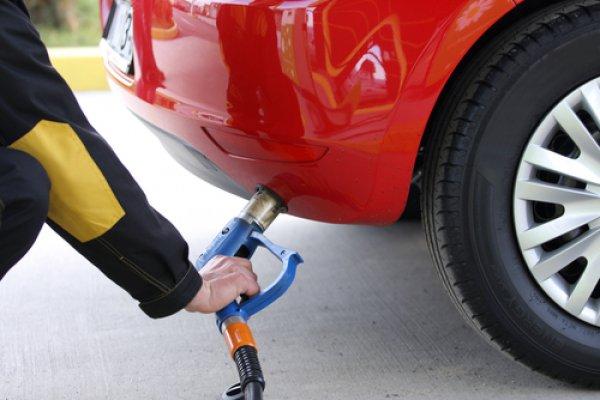 Как заправлять газом машину