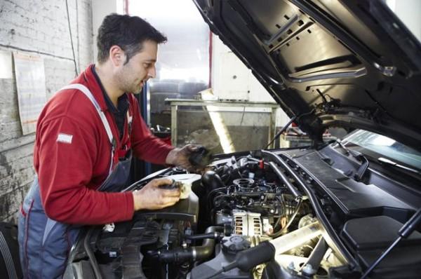 Как отремонтировать автомобиль
