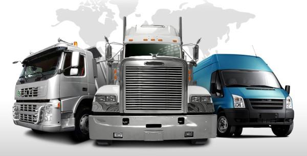 Виды транспортных перевозок