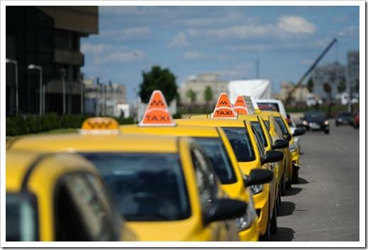 Почему полноприводные автомобили не рекомендованы для использования в такси?