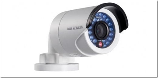 Ip камера видеонаблюдения