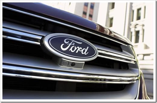 Машины Ford