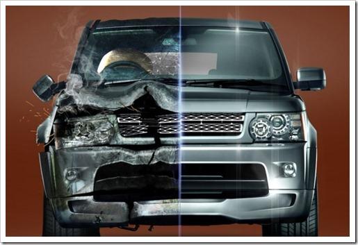 Как осуществляется кузовной ремонт?