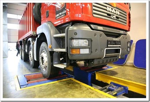 Скидочные программы и эвакуатор для грузовых автомобилей
