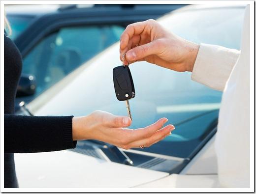 Срочный выкуп коммерческих автомобилей