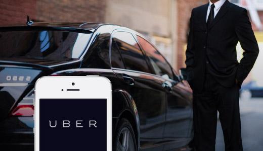 Как стать водителем uber