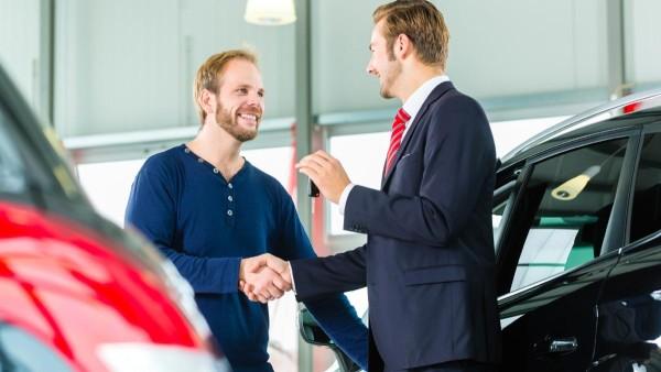 Как срочно продать автомобиль