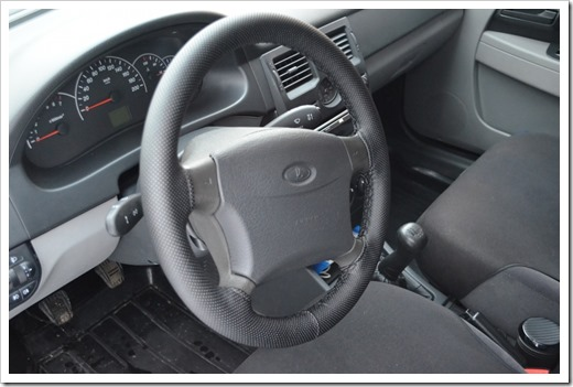 Функции оплетки на руль