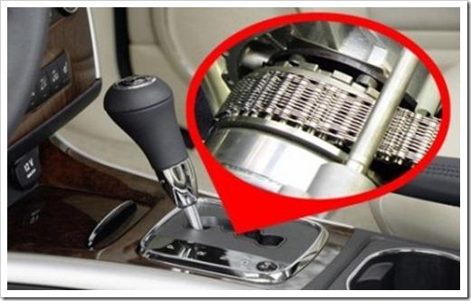 Наиболее распространённые причины демонтажа вариатора и последующего ремонта