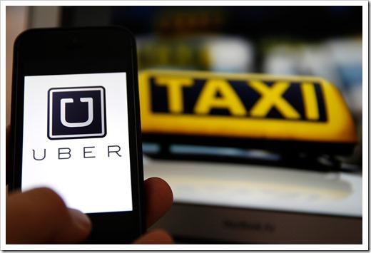 Почему стоит стать партнером компании Uber
