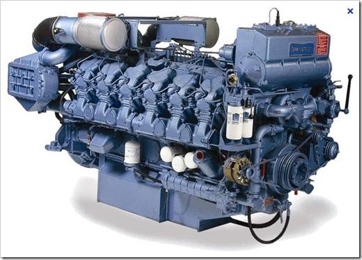 ДВС, газотурбинные двигатели, атомные силовые установки
