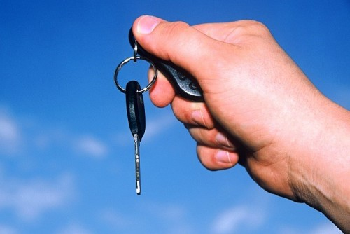 что делать, есл и потерял ключи от машины