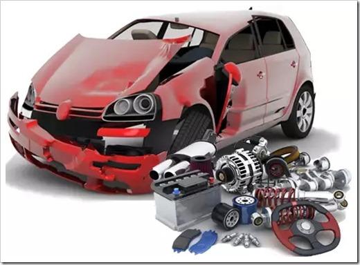 Причины, по которым ремонт аварийного авто неуместен