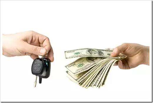Основные аспекты продажи автомобиля сегодня