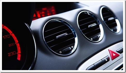 Особенности автомобильных кондиционеров