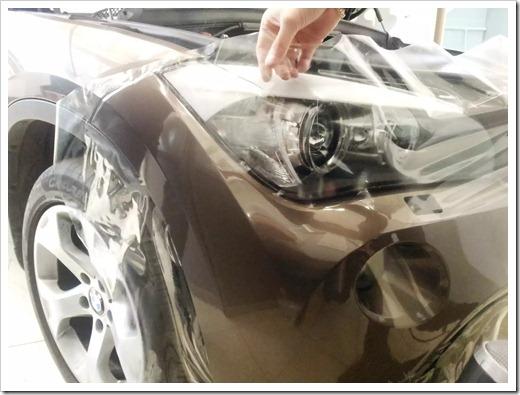 Рекомендации по подготовке кузова автомобиля
