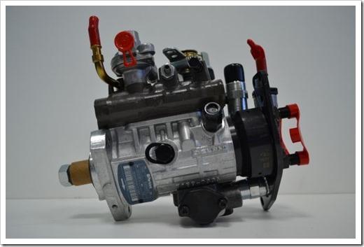 Особенности ремонта топливных насосов