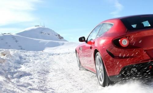 Как завести машину зимой