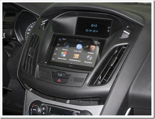 Автомагнитола для Форд Фокус 3