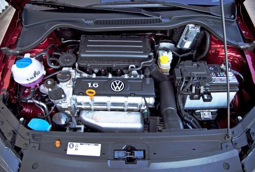 Гремит двигатель Volkswagen Polo - что нужно делать