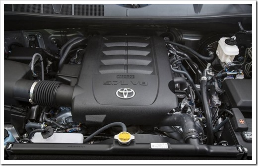 Двигатель Тойота