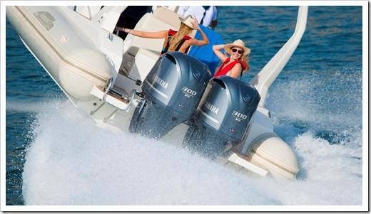 На что следует обращать внимание при выборе аккумулятора для плавательного средства?