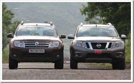Положительные аспекты Nissan Terrano